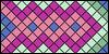 Normal pattern #17657 variation #37648