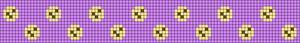 Alpha pattern #36767 variation #37649
