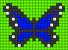 Alpha pattern #36818 variation #37676