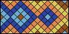 Normal pattern #17297 variation #37693