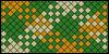 Normal pattern #3415 variation #37701