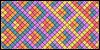 Normal pattern #35571 variation #37707