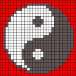 Alpha pattern #36847 variation #37715