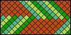 Normal pattern #2285 variation #37725