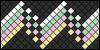 Normal pattern #17102 variation #37736