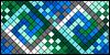 Normal pattern #29843 variation #37769
