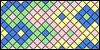 Normal pattern #26207 variation #37802