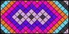 Normal pattern #19420 variation #37828