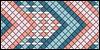 Normal pattern #33601 variation #37829