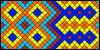 Normal pattern #28949 variation #37830