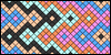 Normal pattern #248 variation #37842