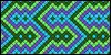 Normal pattern #2021 variation #37853