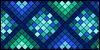Normal pattern #27149 variation #37859