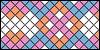 Normal pattern #36822 variation #37874