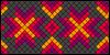 Normal pattern #31861 variation #37882