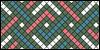 Normal pattern #29391 variation #37887