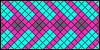 Normal pattern #36448 variation #37899