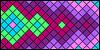 Normal pattern #18 variation #37938