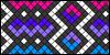 Normal pattern #36884 variation #37943