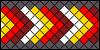 Normal pattern #410 variation #37994