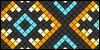Normal pattern #34501 variation #38021