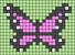 Alpha pattern #36818 variation #38038