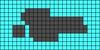 Alpha pattern #27192 variation #38044