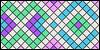 Normal pattern #36821 variation #38048