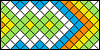 Normal pattern #12195 variation #38055