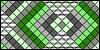 Normal pattern #16614 variation #38056