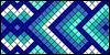 Normal pattern #28468 variation #38059