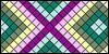 Normal pattern #18064 variation #38096