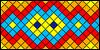 Normal pattern #27414 variation #38118