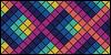 Normal pattern #34592 variation #38131