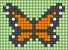 Alpha pattern #36818 variation #38133