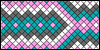Normal pattern #24124 variation #38182