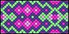 Normal pattern #21896 variation #38185