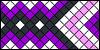 Normal pattern #7440 variation #38187