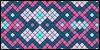 Normal pattern #21896 variation #38192
