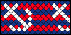 Normal pattern #10190 variation #38201