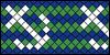 Normal pattern #10190 variation #38202