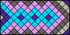 Normal pattern #17657 variation #38205
