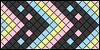 Normal pattern #36542 variation #38227