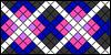 Normal pattern #26099 variation #38249