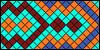 Normal pattern #2424 variation #38254