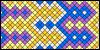 Normal pattern #10388 variation #38265
