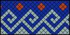 Normal pattern #36108 variation #38271