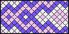 Normal pattern #4385 variation #38276