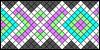 Normal pattern #11733 variation #38281