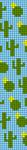 Alpha pattern #22358 variation #38295